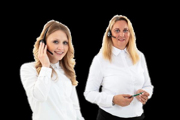 Callcenter Stellenausschreibung